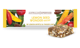 Lemon Seed Wonder Raw Bar