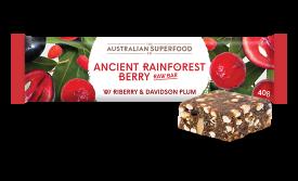 Ancient Rainforest Berry Raw Bar