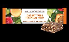 Desert Tribe Tropical Raw Bar