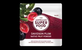 davidson-plum