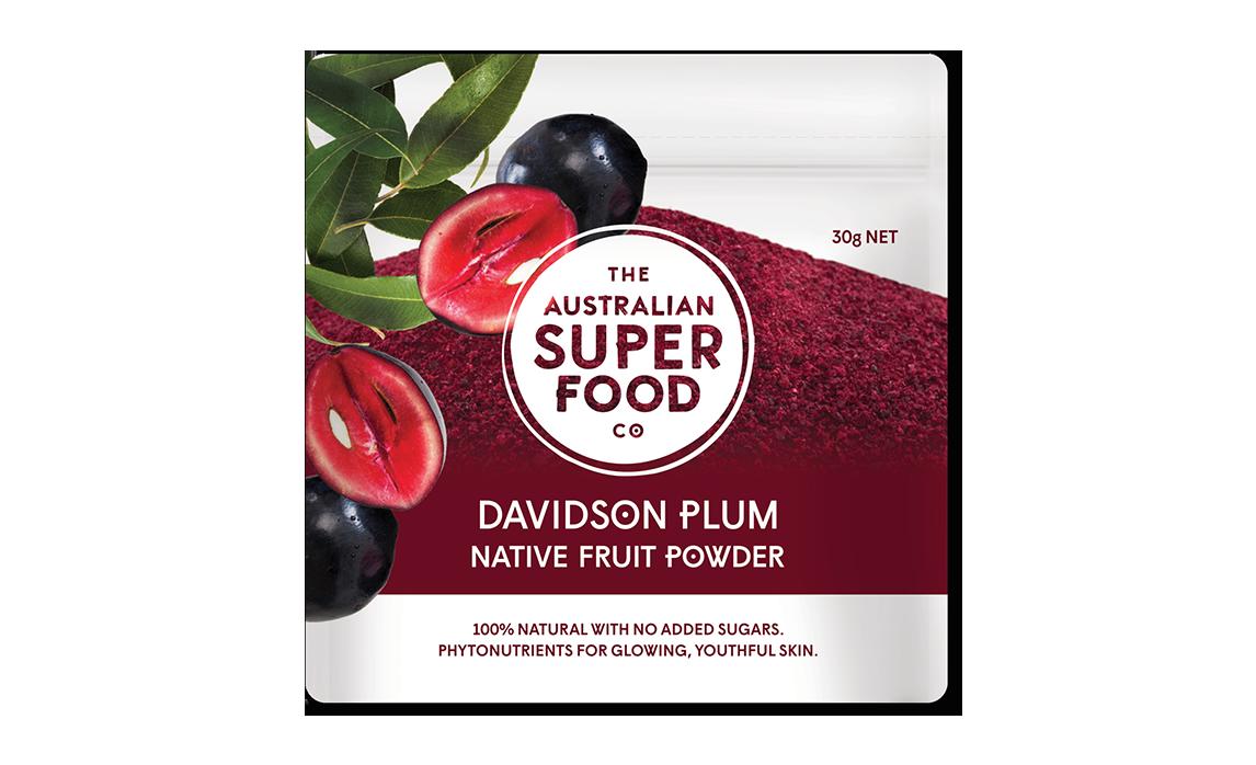 Davidson Plum The Australian Superfood Co