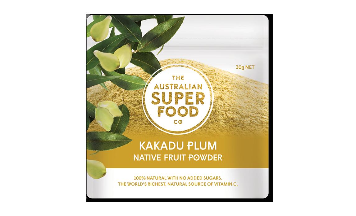 Freeze Dried Kakadu Plum - The Australian Superfood Co