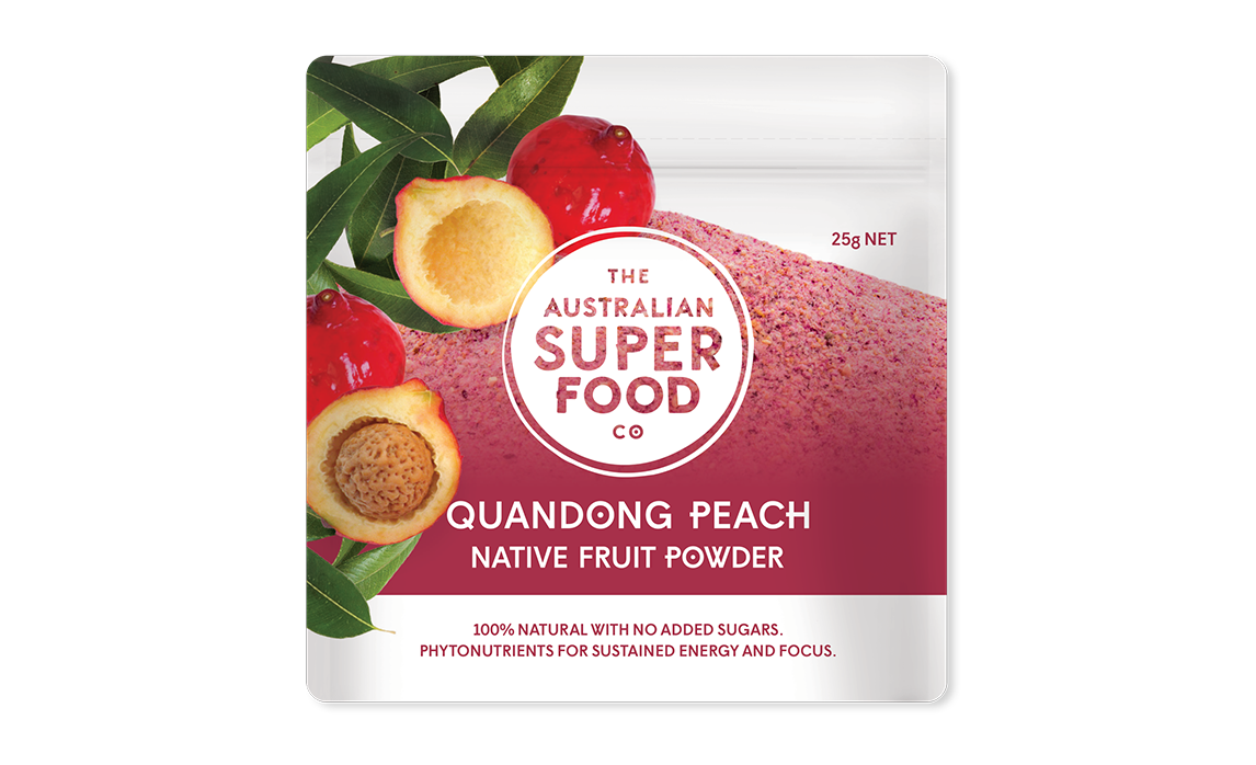 Freeze dried davidson plum the australian superfood co for Australian modern cuisine