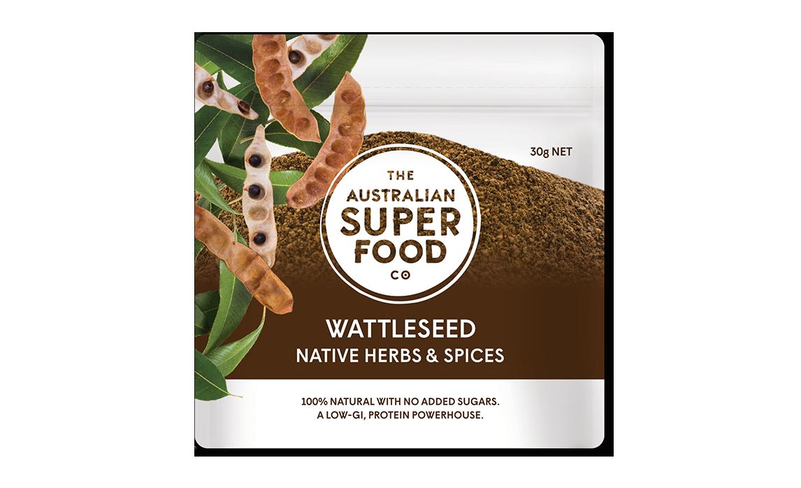 Wattleseed The Australian Superfood Co