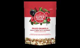 Granola-berry