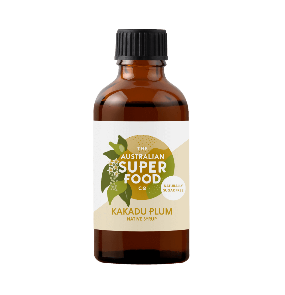 Kakadu Plum Syrup