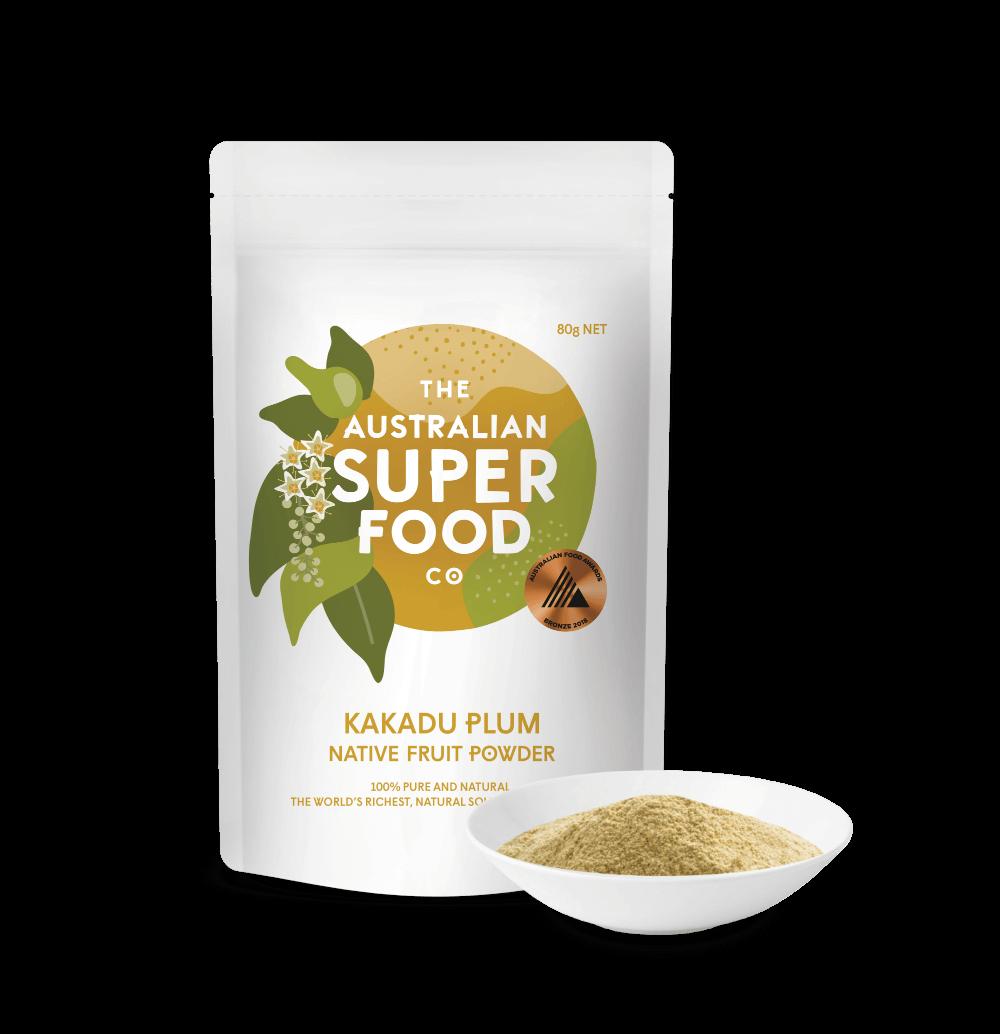 Freeze Dried Kakadu Plum Powder 80g
